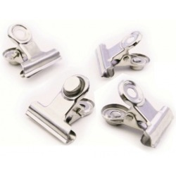 Magneet klem Graffa (4 stuks)Magneet Haak en Klem