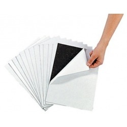 Magnetic Paper A4  (6 pieces)