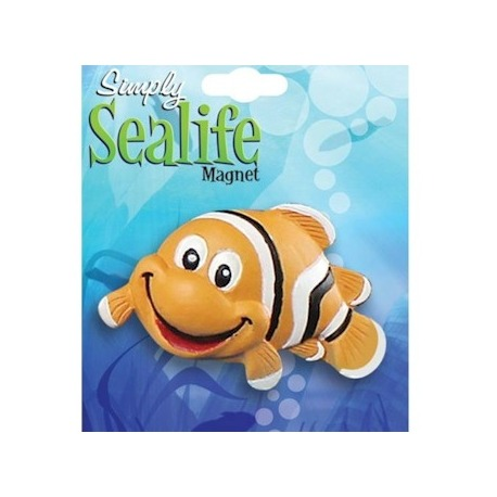 Magnet Clownfish NemoAnimal Magnets
