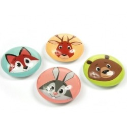Magnet Eye FunimalAnimal Magnets