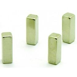 Super sterke stick magneet (per 6)Super Sterke Magneetjes