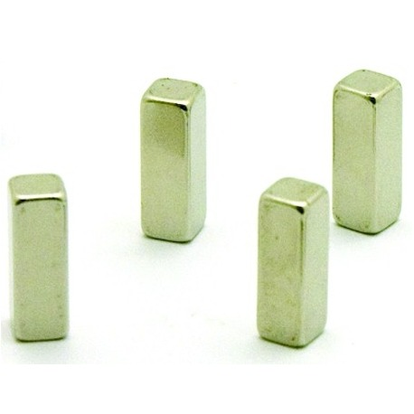 Super strong stick magnets (per 6)Super Strong Magnets