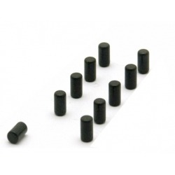 Super strong magnum black set of 10Super Strong Magnets