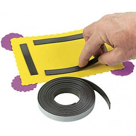 Zelfklevende goedkope magneet rolMaak Je Eigen Magneet