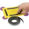 Self-adhesive cheap Magnetic Tape roll