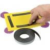 Zelfklevende goedkope magneet rol