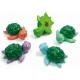 Mini magneetjes SchildpadDier Magneetjes