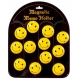 Smiley magnetMiscellaneous Magnets