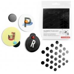 Maak je eigen magneetbordje - Element Dot FlexMaak Je Eigen Magneet